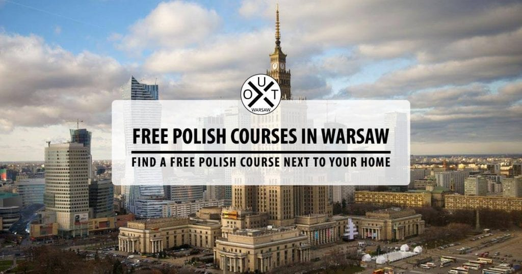 polish courses and classes in warsaw - learn polish